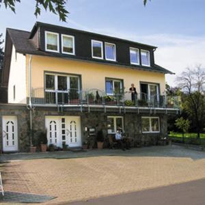 Hotel Pictures: Residenz Moselzauber, Ernst