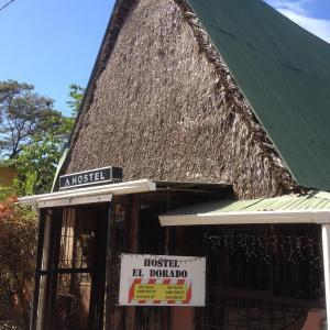 Hotel Pictures: Hostel El Dorado, Sámara