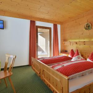 Fotos de l'hotel: Pension Hüttwirt, Kössen