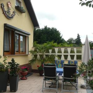 Hotelbilleder: Ferienhaus Weber Bad Frankenhausen, Bad Frankenhausen