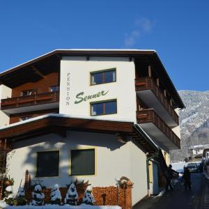 Fotos del hotel: Pension Senner, Umhausen