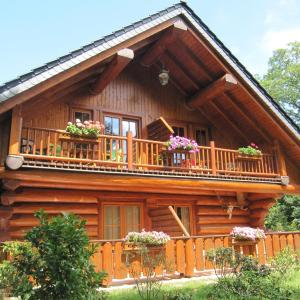 Hotel Pictures: Pension Forsthaus Georgshöhe, Thale