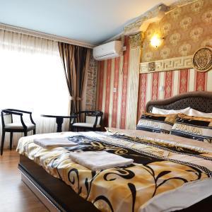 Foto Hotel: Cesar Palace Hotel, Nova Zagora