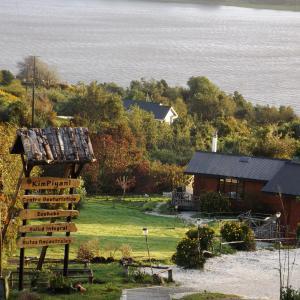 Hotel Pictures: Eco Cabañas KimPiyan Chiloé, Ancud