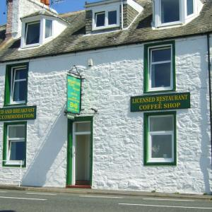 Hotel Pictures: The Merchants House, Cairnryan