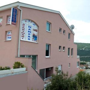Zdjęcia hotelu: Apartments MAMPAS, Neum