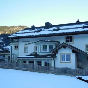 Zdjęcia hotelu: Apartment Graber, Krimml