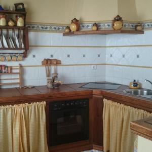 Hotel Pictures: Casa Antonio, Benaocaz