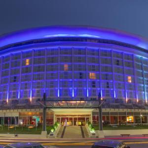 Hotellbilder: Howard Johnson Plaza Resort & Casino Mayorazgo, Paraná