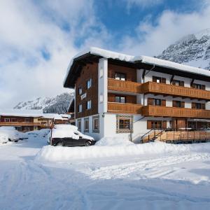 Hotelbilleder: Pension Kilian, Lech am Arlberg