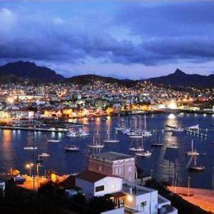 Hotel Pictures: Sao Vicente Ocean View House, Calhau