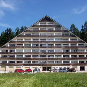 ホテル写真: APARTMENT 'Bad', Bad Mitterndorf