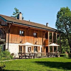 Hotel Pictures: Auberge du Moulin de Léré, Vailly