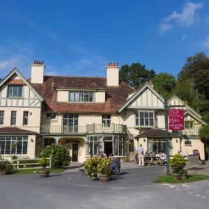 Hotel Pictures: Mannacott Farm, Martinhoe