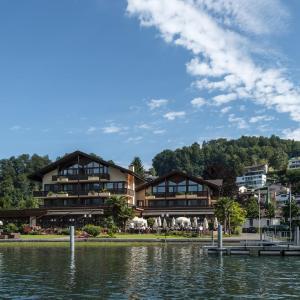 Hotel Pictures: Seehotel Sternen, Luzern