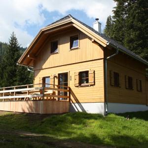 Hotellbilder: Hüttentraum Flattnitz, Flattnitz