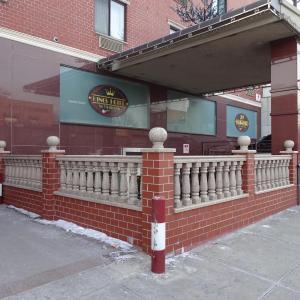 Zdjęcia hotelu: Kings Hotel, Brooklyn