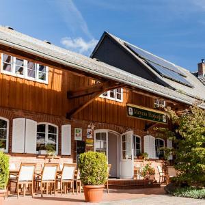 Hotelbilleder: Meyers Hofcafe, Isenbüttel