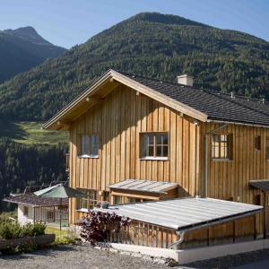 Hotelbilder: Virgenhaus, Virgen