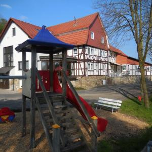 Hotel Pictures: Gasthaus Gonnermann, Berneburg