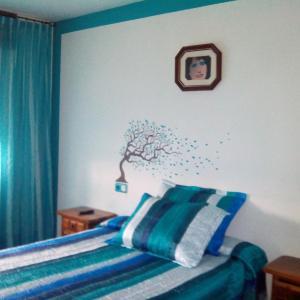 Hotel Pictures: Albergue Pensión Flavia, Padrón