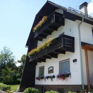 ホテル写真: Apartments Zauberalm, Tauplitz