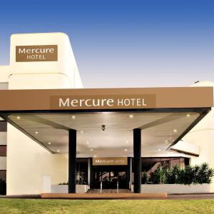 酒店图片: Mercure Penrith, 彭里斯