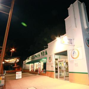 Hotellikuvia: Alice Springs YHA, Alice Springs