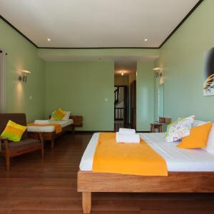 Fotos del hotel: La Kaz Safran, La Digue