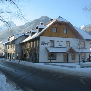 Hotel Pictures: Gasthof zur Post, Hinterstoder