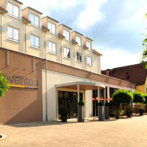 Hotelbilleder: Landhotel Sonne, Neuendettelsau