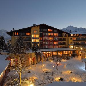 Hotelbilder: Hotel Latini, Zell am See
