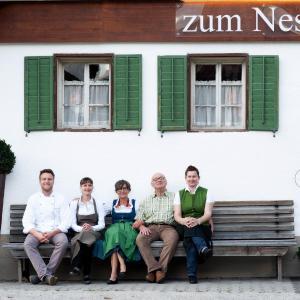 Hotel Pictures: Nester, Stumm