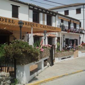 Hotel Pictures: Hotel Enrique Calvillo, El Bosque