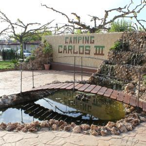 Hotel Pictures: Camping Carlos III, La Carlota