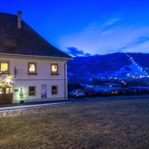 Hotelbilleder: Gasthof Kreischberg, Sankt Georgen ob Murau