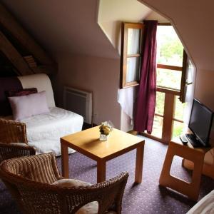Hotel Pictures: Le Clos de Châtres, Oisly