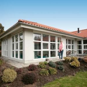 Hotel Pictures: Four-Bedroom Holiday home in Skælskør, Skælskør