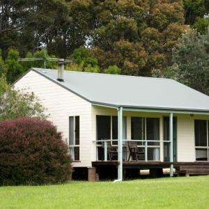 Φωτογραφίες: Mystery Bay Cottages, Mystery Bay