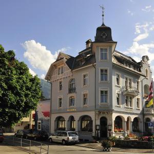 Hotel Pictures: Hotel Lötschberg, Interlaken