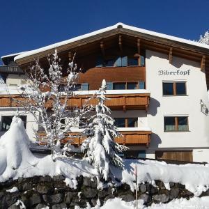Fotos del hotel: Haus Biberkopf, Lech am Arlberg