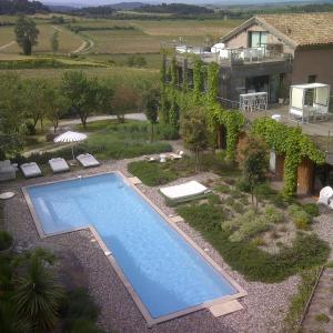 Hotel Pictures: B&B Dochavert, Carcassonne