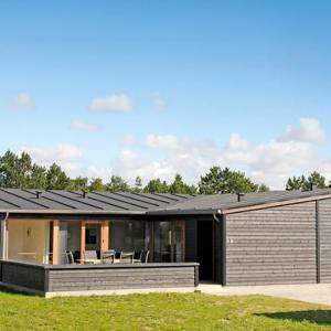 Hotel Pictures: Three-Bedroom Holiday home in Rømø 16, Rømø Kirkeby