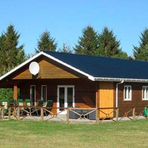 Hotel Pictures: Three-Bedroom Holiday home in Ans By 2, Ans
