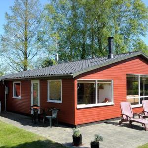 Hotel Pictures: Two-Bedroom Holiday home in Sydals 5, Kegnæshøj