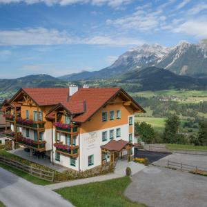 Hotellbilder: Landhaus Birgit, Haus im Ennstal