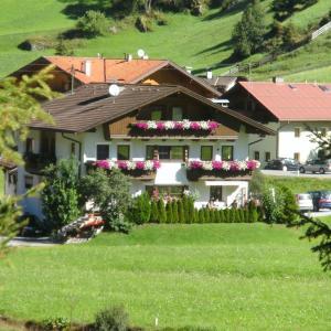 Hotellbilder: Haus Bergfreund, Sankt Leonhard im Pitztal