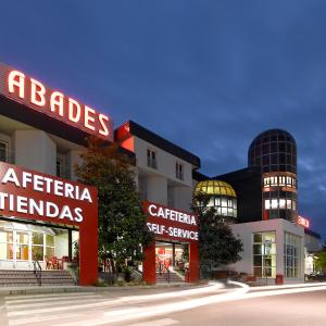 Hotel Pictures: Abades Loja, Loja