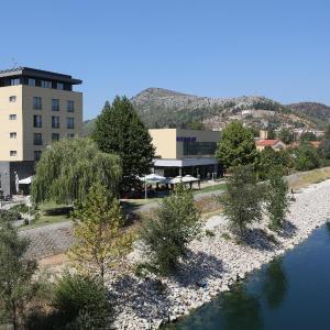 Fotos de l'hotel: Hotel Mogorjelo, Čapljina
