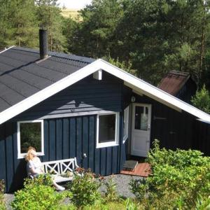 Hotel Pictures: Two-Bedroom Holiday home in Skibby 2, Brønde